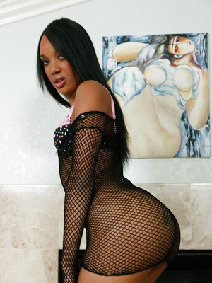 Ebony Butts Pictures