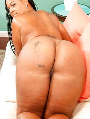 Chubby Ebony Pictures
