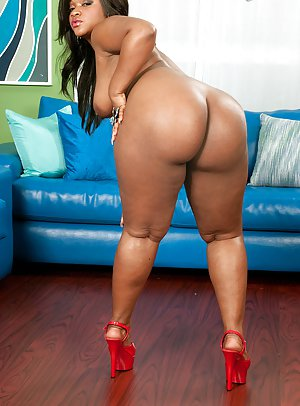 Oiled Ebony Pictures