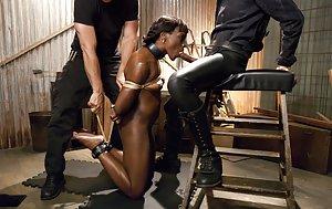 Ebony Latex Pictures