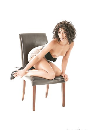 Ebony Tiny Tits Pictures