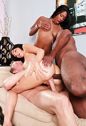 Ebony Anal Pictures